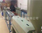 Máquina de fabricação de bandas de borracha elástica de uma única cor de TPU