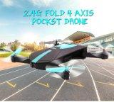 Jy018 Mini Portátil Fpv Drone Selfie WiFi com câmara de alta definição
