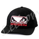 Camionneur promotionnel Caps&Hats de broderie de maille