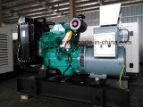 молчком тепловозный комплект генератора 25kVA-250kVA приведенный в действие Чумминс Енгине с ISO и Ce
