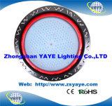 Yaye 18 UFO 120W LED 204PCSのOsramチップが付いている高い湾ライト/UFO 120W LED産業ライト/UFO 120W LED Highbayライト