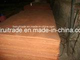0,3 mm de chapa de Okoume en Linyi