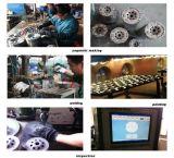 Plancher de béton brasée vide les roues de la Coupe du meulage Outils en diamant