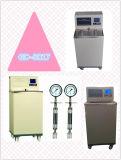 Gasolina e Petróleo Bruto ASTM D323 Reid Method Vapor Pressure Tester
