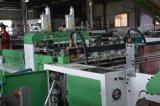 Hochgeschwindigkeitsweste-Beutel, der Maschine herstellt