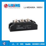 1600V 90A Mda90-16 Energien-Gleichrichterdiode-Baugruppe