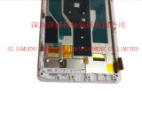 Панель LCD частей вспомогательного оборудования телефона с экраном касания для Oppo R7