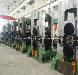 Machine froide complètement automatique de moulin de finissage d'acier inoxydable