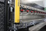 Freno della pressa idraulica di Wf67k 125t/2500 da vendere