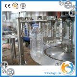 Máquina de rellenar de Keyuan del agua automática de la bebida para la botella del animal doméstico