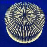 Теплоотвод для света СИД, подгонянного изготавливания