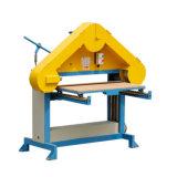 三角形の金属の平面のヘアライン仕上げ機械