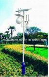 5m 18W LED 태양 정원 빛
