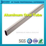 Aluminiumaluminiumprofil für Garderoben-Oval-Gefäß