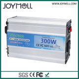 A DC solar AC off Grid Inversor de onda senoidal pura 300W