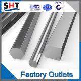 Barra redonda del acero inoxidable de Inox 316 de la venta al por mayor de la fábrica de Wuxi