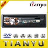 Single DIN Fixed Panel Car DVD avec lecteur de musique Bluetooth