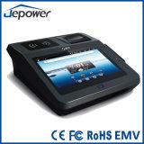 Jepower Jp762Um Terminal de Pagamento do sistema Android e Qr-Code Nfc Suporte