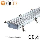 IP65 LED 선형 수증기 3years 보장을%s 가진 단단한 세 배 증거 빛
