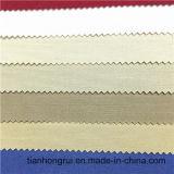 Ткань Workwear Fr безопасности функции полного цвета голубая хорошая огнезамедлительная