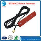 3m de Antenne van het Flard 433MHz met Rg174 de Antenne van de Kabel 433MHz