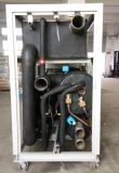 tipo industriale raffreddamento ad acqua del refrigeratore di acqua 25ton/30HP con il serbatoio e la pompa