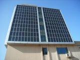 Vetro di finestra del blocco per grafici di Aaluminium del grado