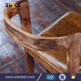 中国様式部屋のホテルのレストランの木の食事の椅子