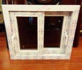 Опускное стекло UPVC с блокировка трансмиссии (Л.С.-SW07)