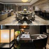 Top-Selling Hospitality Hotel moderno de madera Muebles de Dormitorio