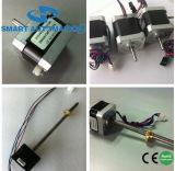 Reprap 3D Printer NEMA 17 Stepper Motor, NEMA 17 3D Printer Stepping Motors, Crimped met Different Type Connectors
