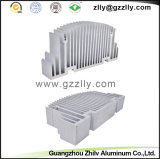 Uitdrijving van het Aluminium van het stadium de Apparatuur Aangepaste