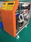 Variateur de fréquence solaire Variateur de puissance à onde sinusoïdale pure 100W-10kw avec double protection