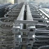 Juntas de expansión modulares de alta calidad para carretera, juntas de expansión de puentes