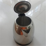 Col de cygne électrique 1.7L Pourover bouilloire pour thé et café