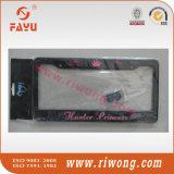 Protezione di plastica del blocco per grafici della targa di immatricolazione dell'ABS