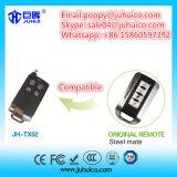 100% compatible con el control remoto original de Dea para el abrelatas de la puerta