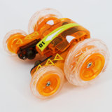 mini automobile di telecomando dell'automobile dei giocattoli 2.4G con indicatore luminoso (10285035)