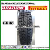 Roadone / / Hixih/Chengshan Pirelli Pneus de camion Radial 12.00R20 1200r20 1200 20 Gd08 de pneus de camion pour les pneus hors route