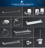 Accessorio della stanza da bagno del hardware della stanza da bagno dell'acciaio inossidabile 304 di disegno moderno