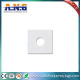 13.56MHz I Sli-X DISCO RFID passiva da etiqueta de CD DVD