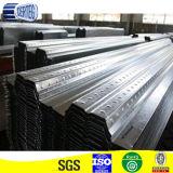 Zinkbeschichtung-Metalldach-Plattformplatten
