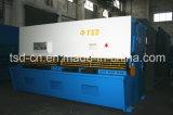 油圧ギロチンまたは振動ビームせん断機械(QC12Y-8*3050)