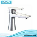 セリウムの熱く、冷たい真鍮の洗面器のミキサークロムによってめっきされるJv70101