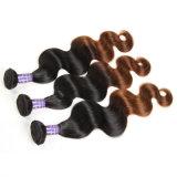 Выдвижения волос хорошего качества париков Zhx человеческие волосы бразильского естественные