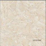 Mattonelle di pavimento Polished piene lustrate marmo delle mattonelle del getto di inchiostro