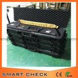 Uvis02 bajo la cámara de inspección de vehículos Cámara impermeable cámara de CCTV de inspección