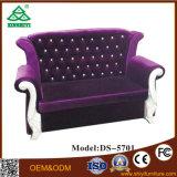 Sofà classico moderno del sofà della mobilia dello strato all'ingrosso del salone
