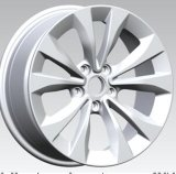Rodas novas da liga para as rodas de carro 18X8.5 do tipo 18X9.5