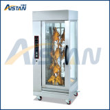 Eb201 전기 가공 식품 기계장치 닭 불고기집